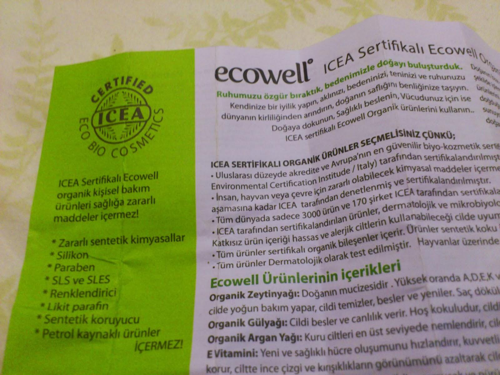 Ecowell Eco Bio