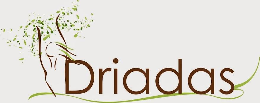 Proyecto Driadas. Conservas vegetales artesanales.