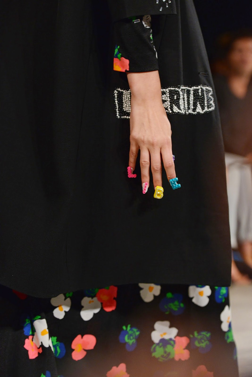Spring 2015 New York Fashion Week - CND - Polish Galore