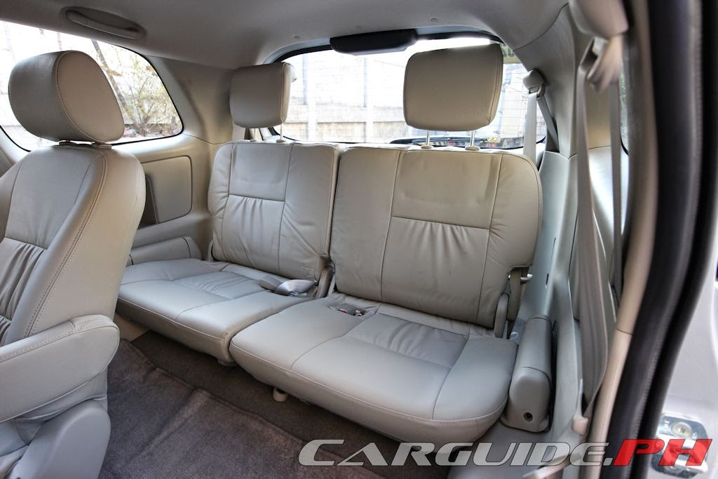 Review: 2014 Toyota Innova 2.5 V | CarGuide.PH - Philippine Car News