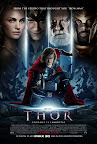 Thor, Poster