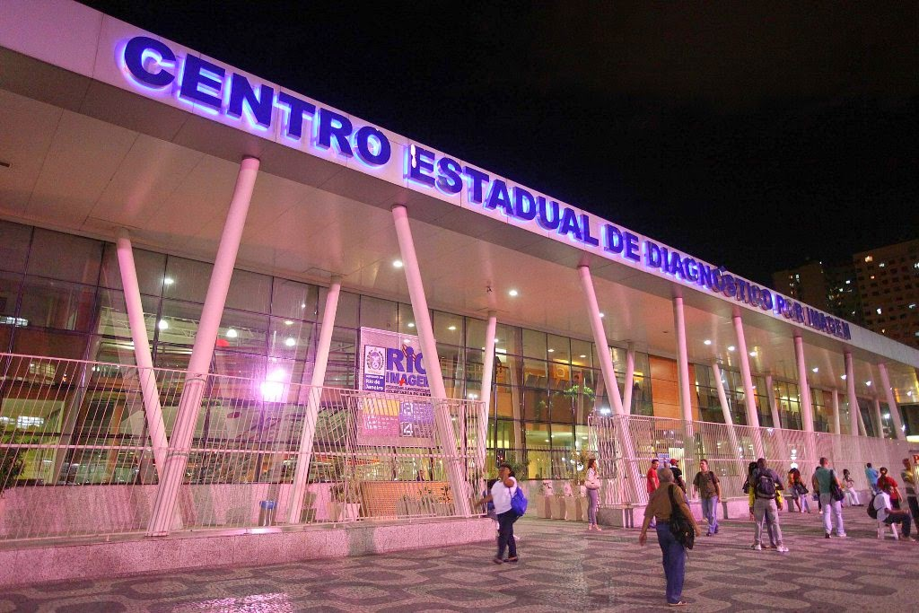 Estado do Rio realizou mais de 600 mil exames de diagnóstico por imagem em 2014