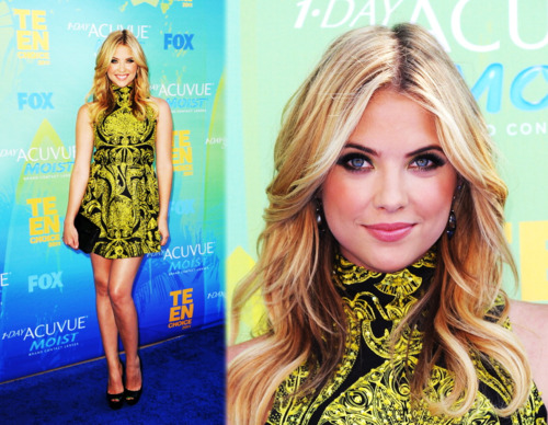 Ashley Benson   &Quot;hanna""