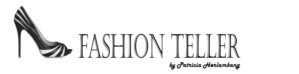Fashion Teller