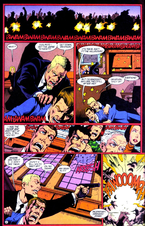 Deathstroke (1991) Issue #59 #64 - English 3