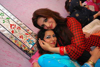 Pashto CD's TV Actress