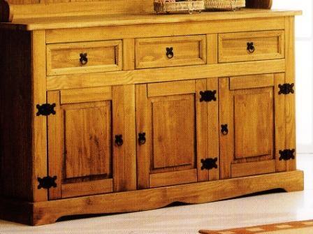 Pinturas decorativas de interior para pared y muebles - Muebles para restaurar madrid ...