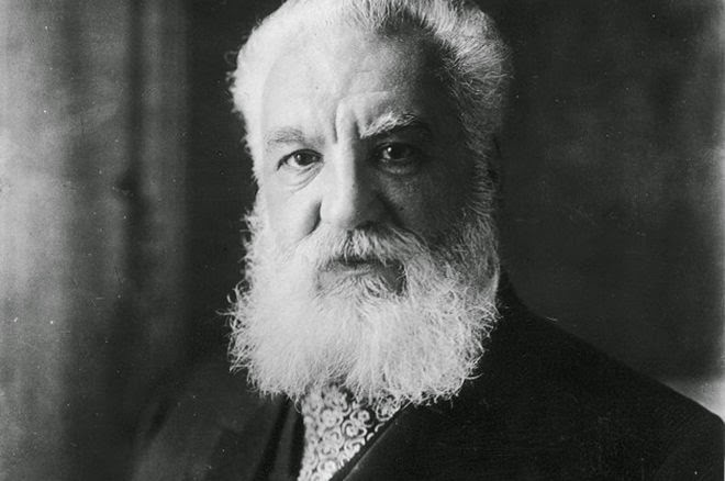 From Marx To Einstein How Did Brilliant Minds Spend Their Everyday Lives - Alexander Graham Bell