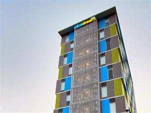Hotel Dekat Bandara Ahmad Yani - Hotel Citradream Semarang