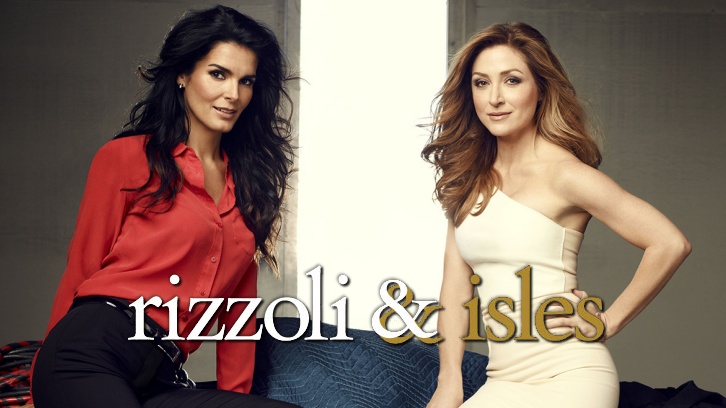 """Rizzoli & Isles - The Platform - Advance Preview: """"Trouble in the Rizzoli Family"""""""