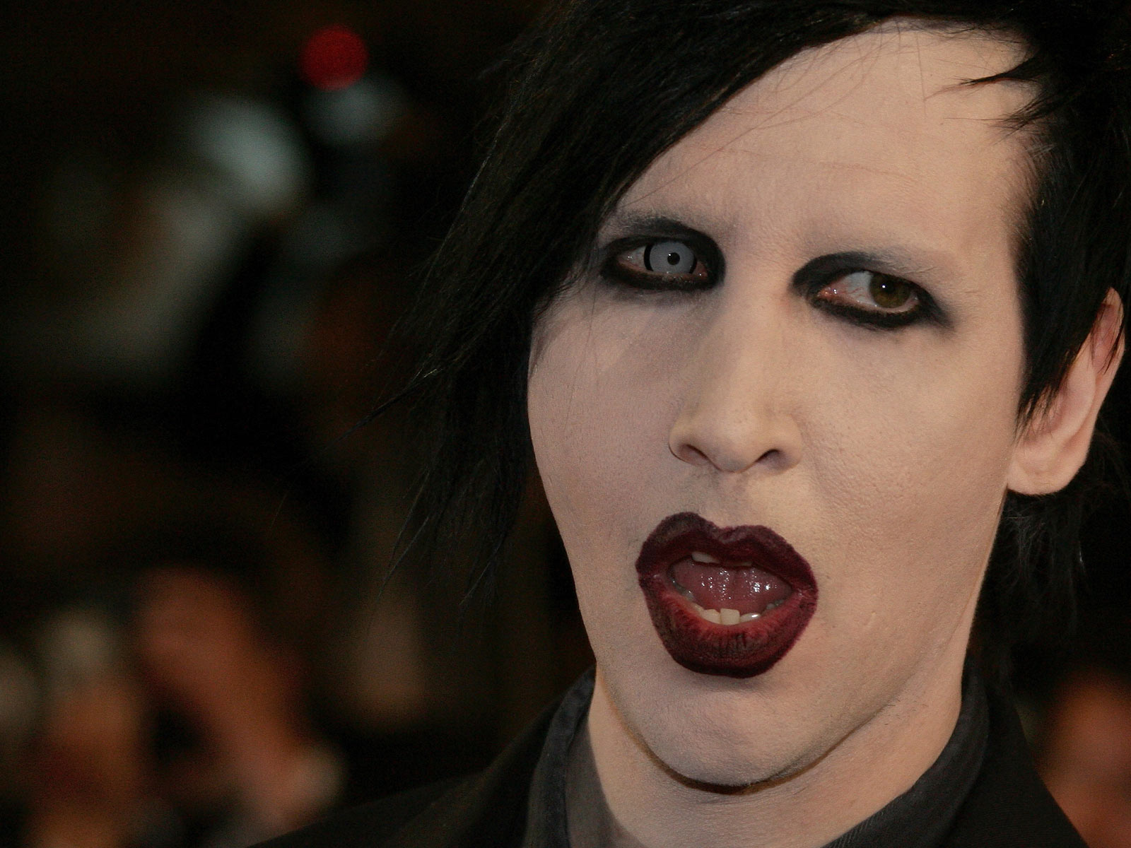 Chatter Busy: Marilyn Manson Quotes
