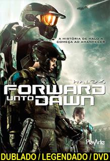 Assistir Filme Halo 4: Em Direção ao Amanhecer Online Dublado ou Legendado