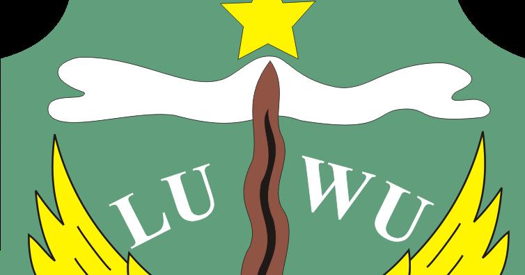 Logo Kabupaten Luwu Kumpulan Logo Indonesia Gambar Sulsel