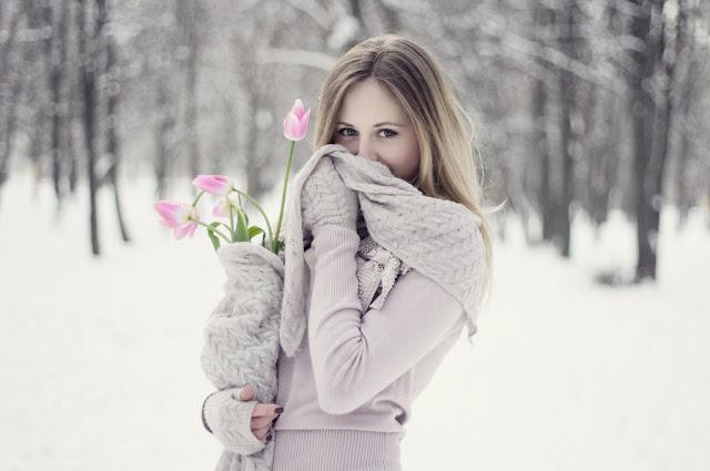 Imagenes De Mujeres Con Rosas Hermosas - Rosas Hermosas Para Ustedes Bellas Mujeres Facebook