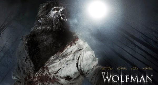 Noticias Seriéfilas: The Wolfman