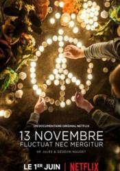 13 de Noviembre: Atentados en París Temporada 1