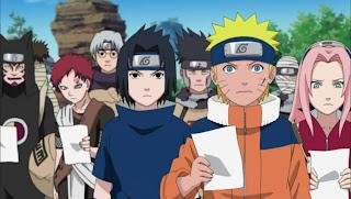 Naruto Shippuuden 258