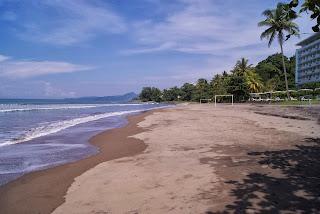 Pantai Samudera Beach Pelabuhan Ratu