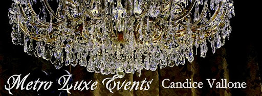 Metro Luxe Events Candice Vallone