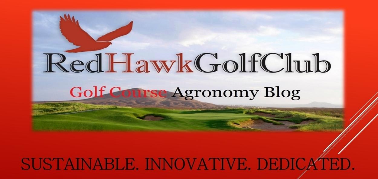 RedHawk Blog