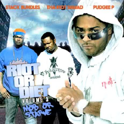 Tha_Riot_Squad_And_DJ_Pudgee_P-Riot_Or_Diet_Vol._3-(Bootleg)-2007-C4