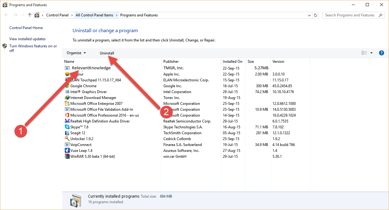 batterybar.exe how to end task process windiws 10