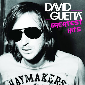 Download – CD David Guetta – Greatest Hits 2013