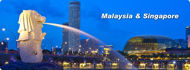Singapore Malaysia Package Tour Ex. Mumbai Book Now Aksharonline.com