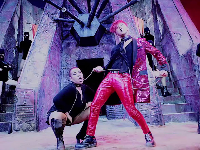 "BIGBANG - ""Bang Bang Bang"""
