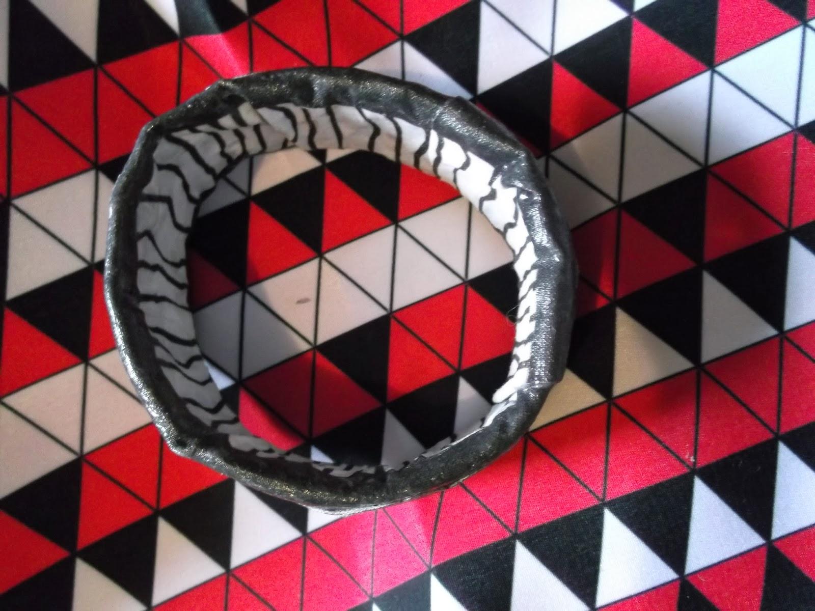 Red Rocket Lion Bracelet