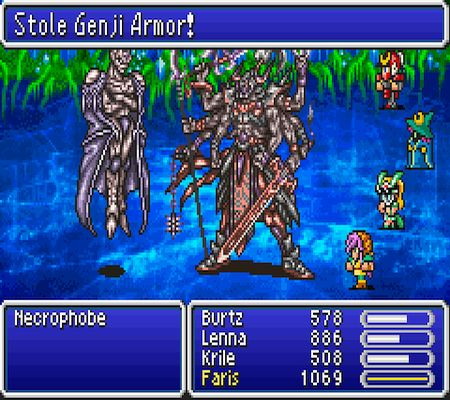 Download Rom Gba Games Final Fantasy 3 Cheats