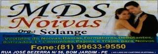 MDS Noivas