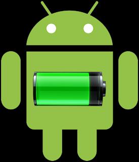 Tips Cara Menghemat baterai Ponsel Android