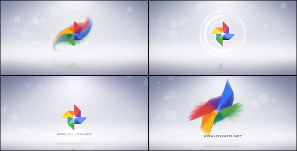 VideoHive Clean And Simple Reveal