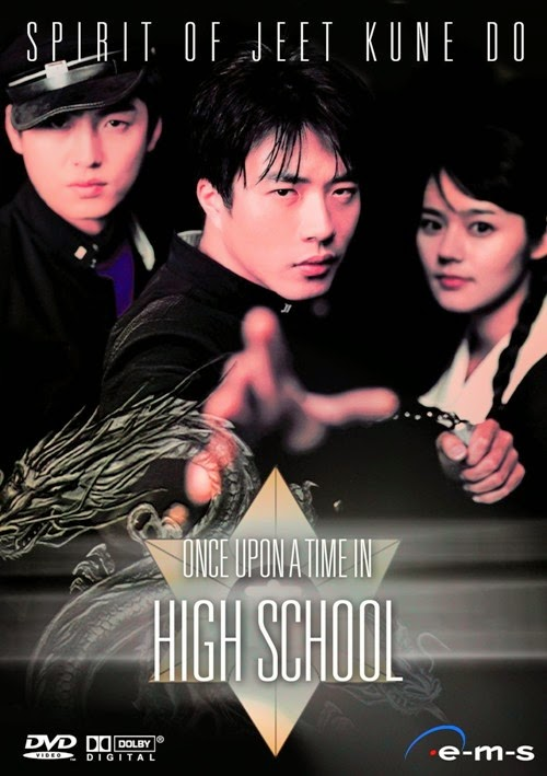 Một Thời Học Sinh - Once Upon A Time In High School - 2004
