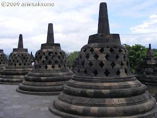 Sejarah Berdiri Candi Borobudur
