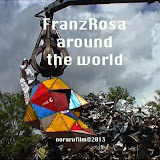 Franzrosa Around The World