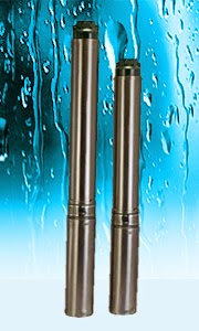 "CRI 4"" Submersible Pump 7 Stage CRI4F-5 40D 1PH Water Filled (1HP) Online, India - Pumpkart.com"