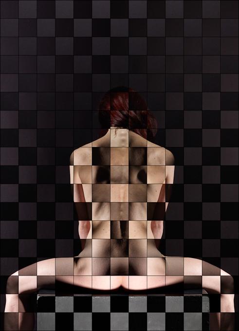 Marko Prelic. Cubes