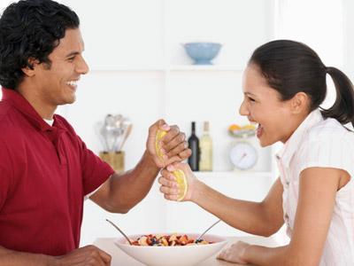 كيف تنقذين زواجكِ بدقيقتين في اليوم  - رومانسية - romance