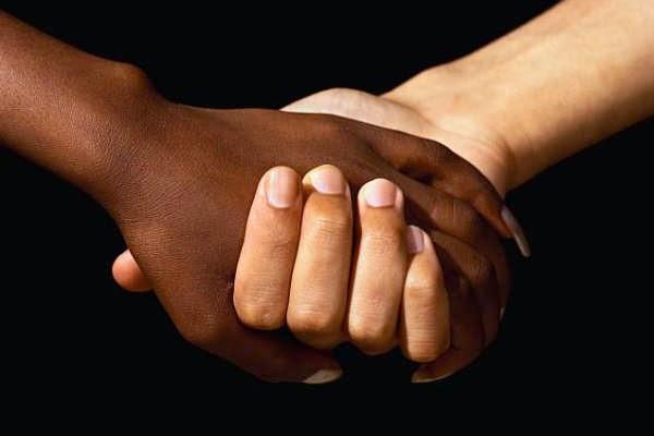 no racismo
