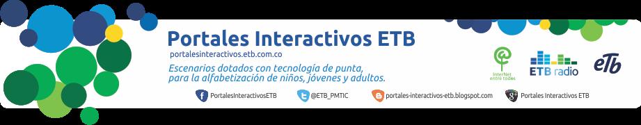 Portales Interactivos ETB