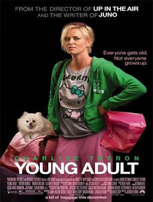 Young Adult (2012) online gratis