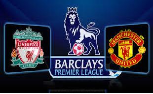 Man United Benam Liverpool Di Anfield