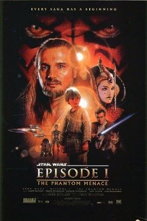 Chiến Tranh Giữa Các Vì Sao 1: Bóng Ma Đe Dọa - Star Wars: Episode I - The Phantom Menace - 1999