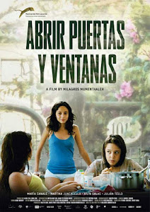 """Abrir puertas y ventanas"" Estreno Mayo 2012"