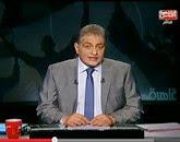 برنامج القاهرة 360 مع أسامه كمال حلقة الجمعه 31-10-2014