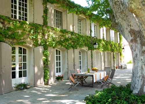 European chic what is 39 french style 39 for americans for French farmhouse architecture