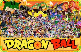 تعرف على أصل تسمية شخصيات دراغون بول Dragon Ball