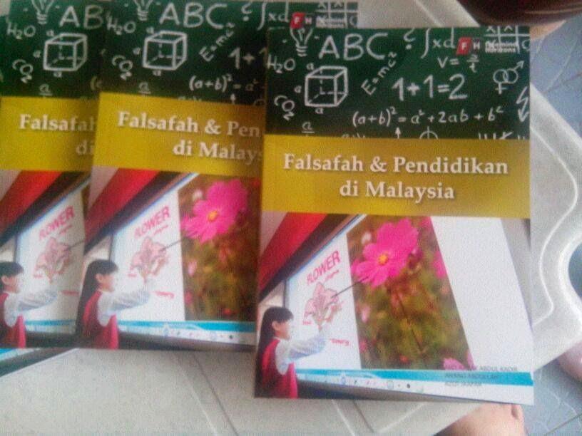 Buku Hasil Karya AC, Boleh dapatkan di pasaran skrg